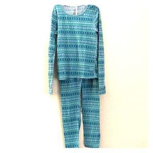 Champion girls' pajama set